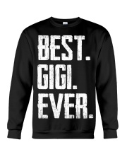 New - Best Gigi Ever Crewneck Sweatshirt thumbnail