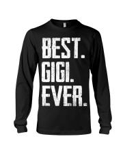 New - Best Gigi Ever Long Sleeve Tee thumbnail