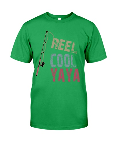 Reel cool yaya black