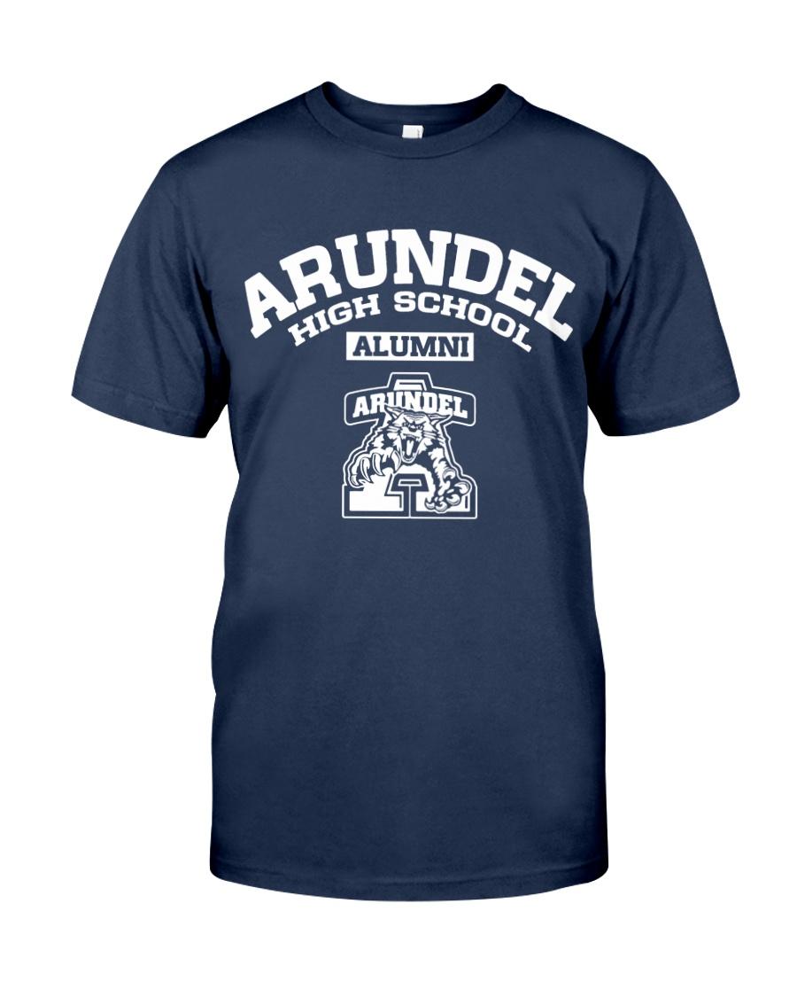 Arundel Alumni MD Classic T-Shirt