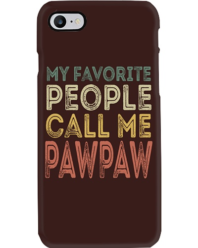 RV2-My favorite people call me PAWPAW