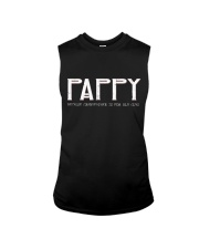 Pappy because grandfather for old guy - RV4 Sleeveless Tee thumbnail