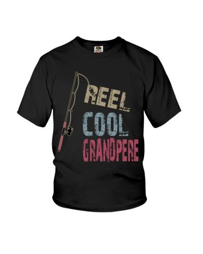 Reel cool grandpere black