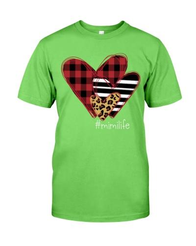 Love mimi life - three heart