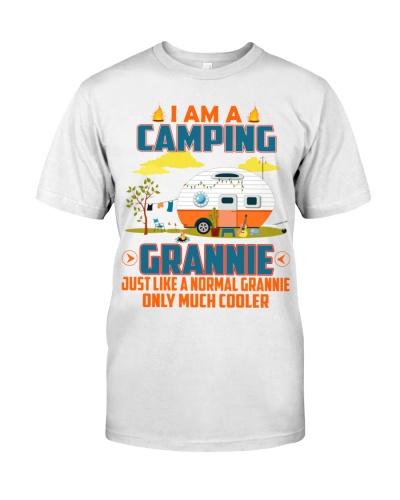 GRANNIE - CAMPING COOLER