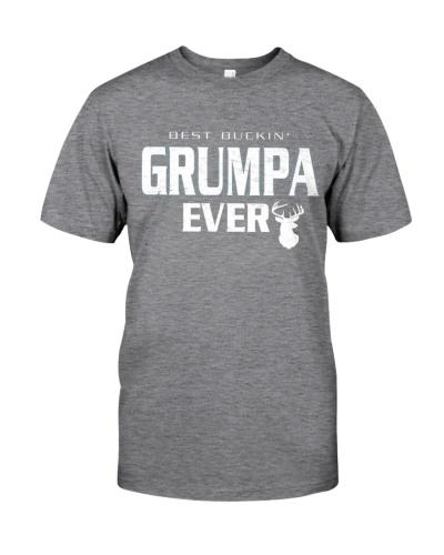 Best buckin' Grumpa ever RV1