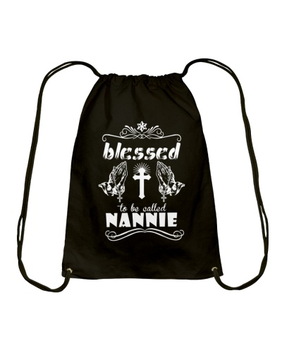 Blessed to be called nannie  prays