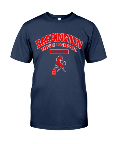 Barrington Alumni IL