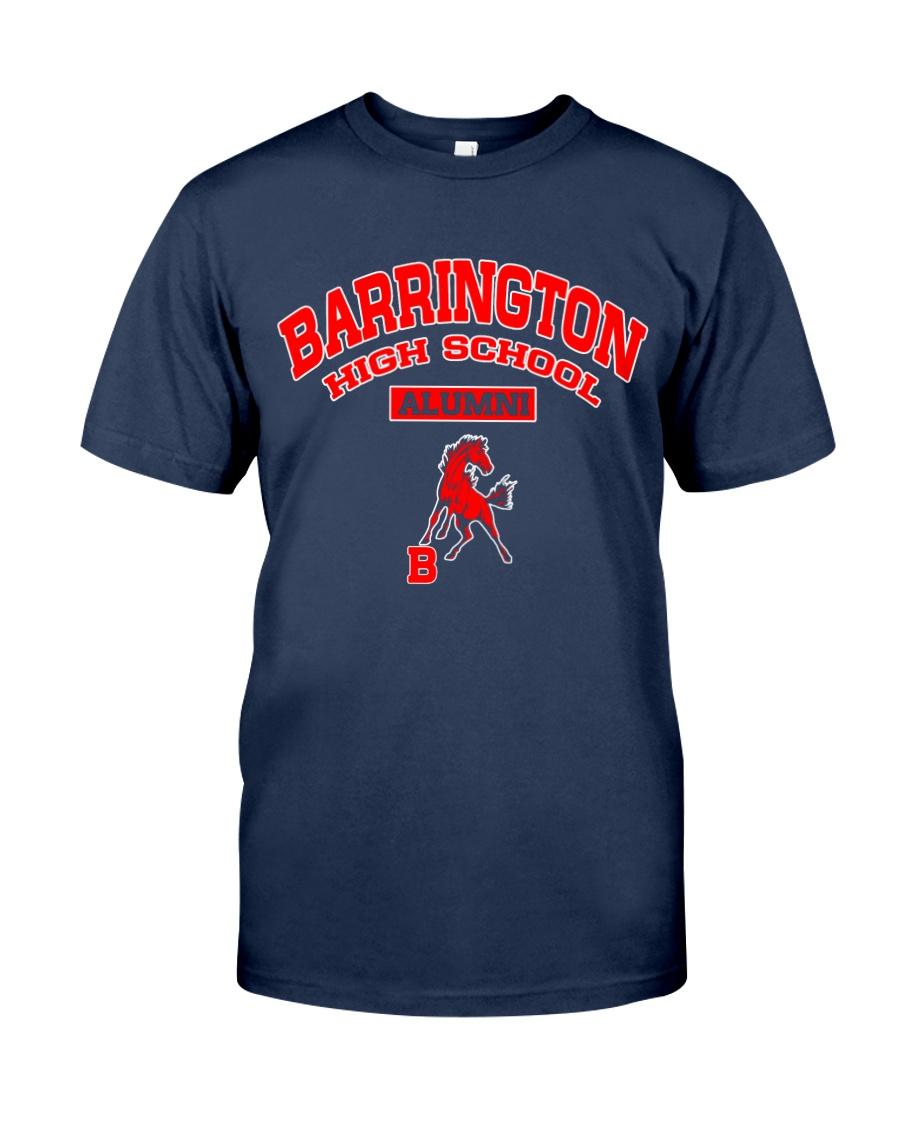 Barrington Alumni IL Classic T-Shirt