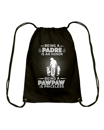 Padre-Being a Pawpaw is priceless RV