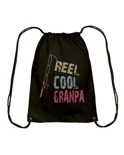 Reel cool granpa black