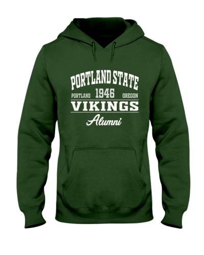 Portland State Alumni