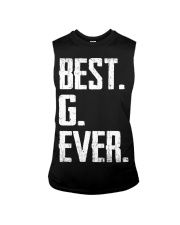 New - Best G Ever Sleeveless Tee thumbnail