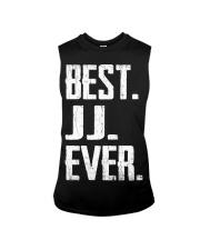 New - Best JJ Ever Sleeveless Tee thumbnail