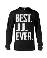 New - Best JJ Ever Long Sleeve Tee thumbnail