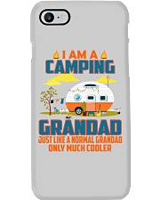 Grandad - Camping Cooler Phone Case thumbnail