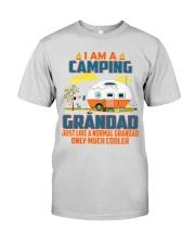 Grandad - Camping Cooler Premium Fit Mens Tee thumbnail