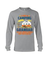 Grandad - Camping Cooler Long Sleeve Tee thumbnail