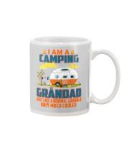 Grandad - Camping Cooler Mug thumbnail