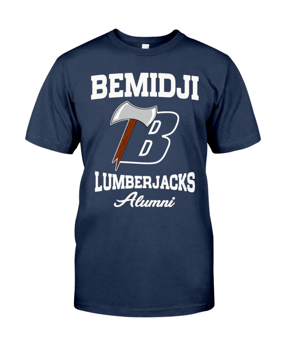 Bemidji HS Classic T-Shirt
