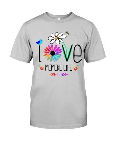 Love Memere Life-RV3