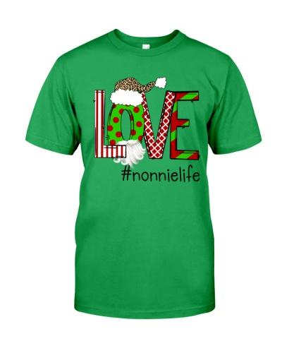 Love Nonnie Life - Christmas