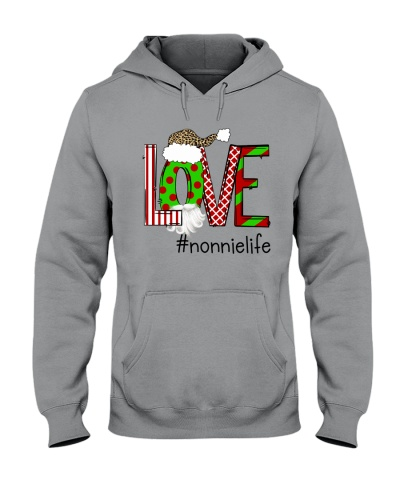 Love Nonnie Life - Christmas
