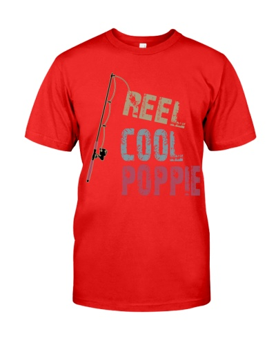 Reel cool poppie black