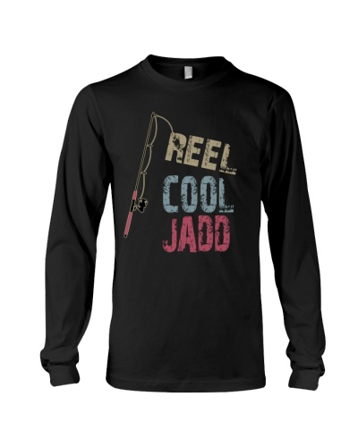 Reel cool jadd black