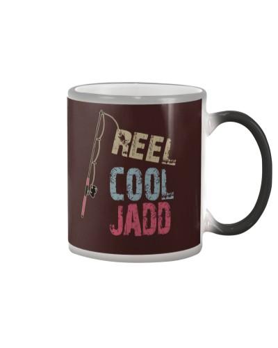 Reel cool jadd black