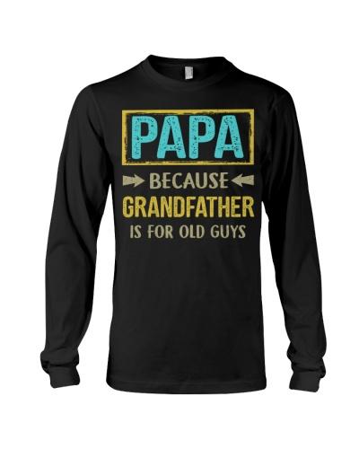 Papa Cooler Grandfather