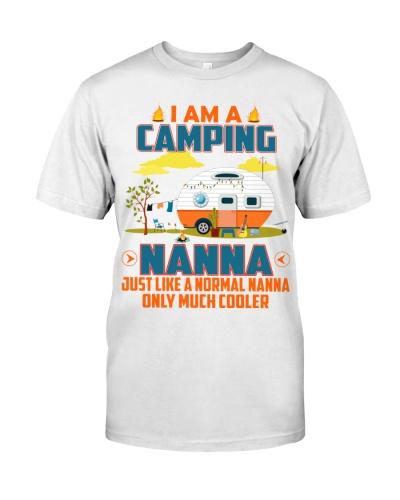 NANNA - CAMPING COOLER