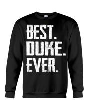 New - Best Duke Ever Crewneck Sweatshirt thumbnail