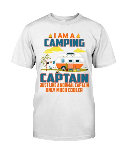 Captain - Camping Cooler