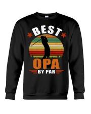 Best Opa By Par Crewneck Sweatshirt thumbnail