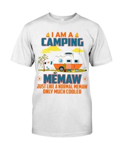 MEMAW - CAMPING COOLER