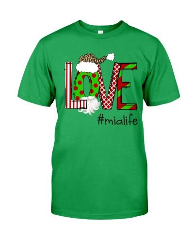 Love Mia Life - Christmas
