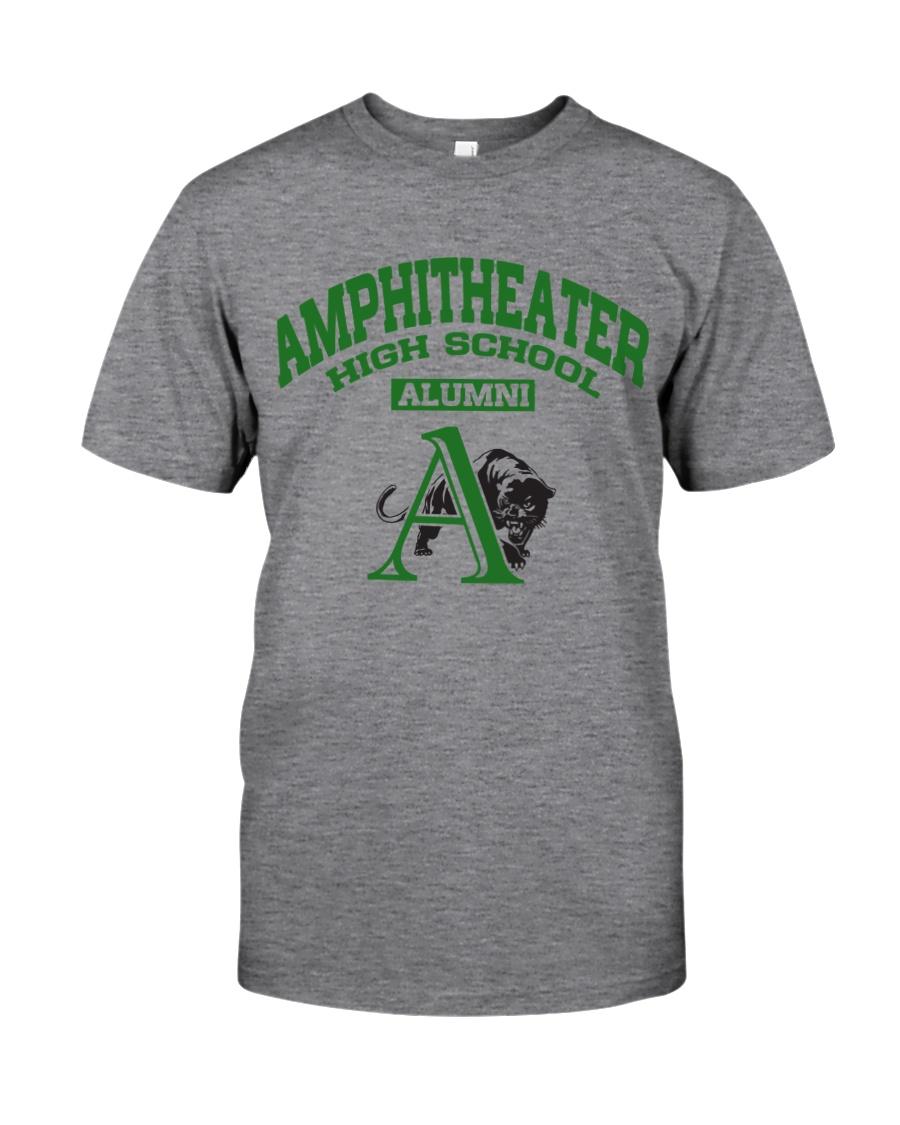 Amphitheater Alumni AZ Classic T-Shirt