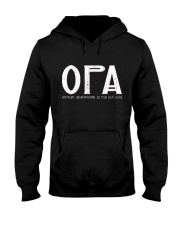 Opa because grandfather for old guy - RV4 Hooded Sweatshirt thumbnail