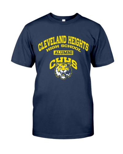 Cleveland Heights Alumni OH