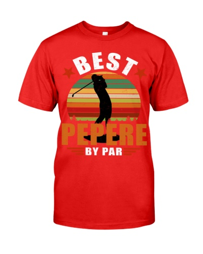 Best Pepere By Par