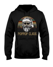 A4 Poppop Claus Hooded Sweatshirt thumbnail