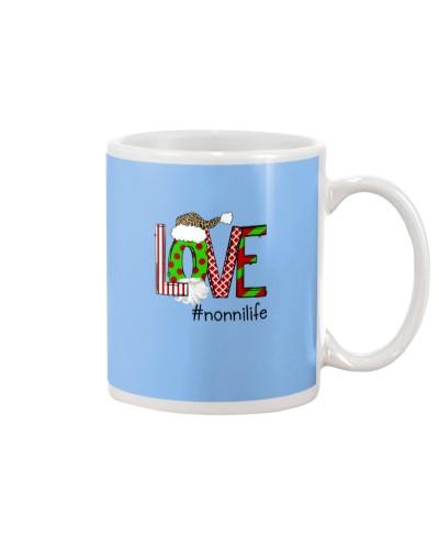 Love Nonni Life - Christmas