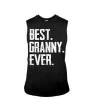 New - Best Granny Ever Sleeveless Tee thumbnail