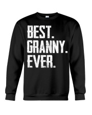 New - Best Granny Ever Crewneck Sweatshirt thumbnail