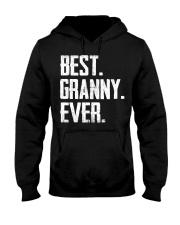 New - Best Granny Ever Hooded Sweatshirt thumbnail