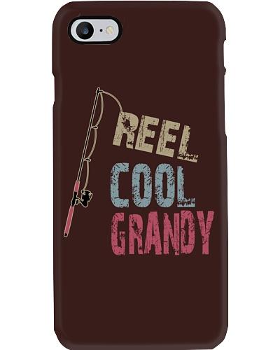 Reel cool grandy black
