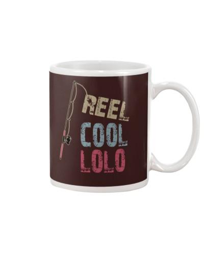 Reel cool lolo black