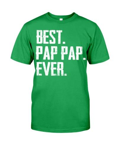 New - Best Pap Pap Ever