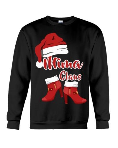 C2 Mima Claus